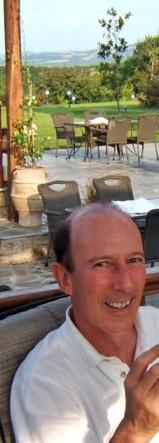 Roger Ellman CEO